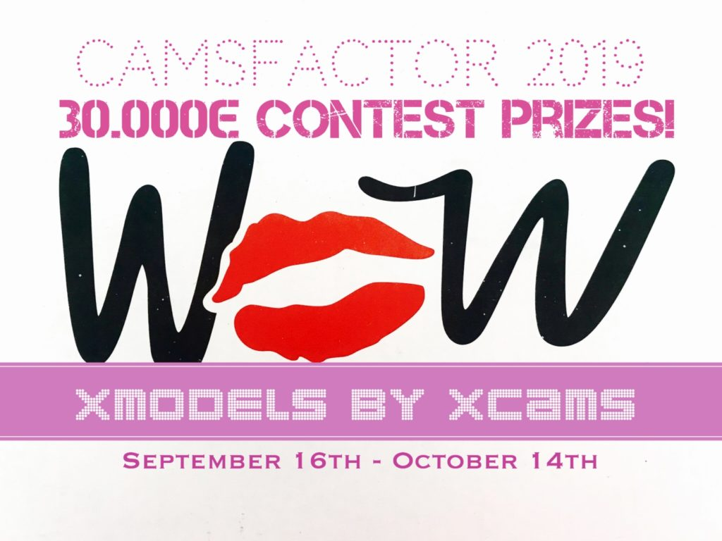 Joi Camsfactor 2019 contest